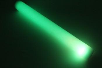 LED Schaumstoffstab 40cm mit 6 Funktionen