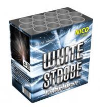 Nico White Strobe