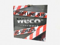 Weco Profi Line 8.16