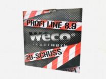 Weco Profi Line 8.9