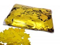 Gold Metallic Sterne