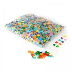 SFP Konfetti - Multicolor - 17x17mm