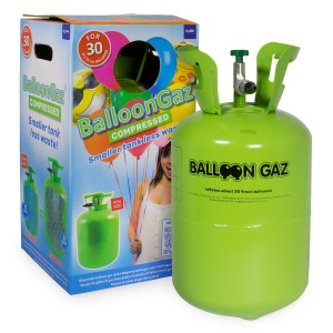 BalloonGaz 30 Tank