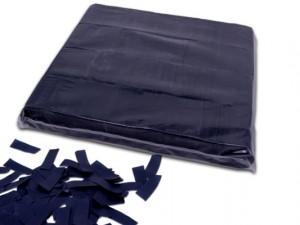 Schwarz - Slow falling Paper Konfetti