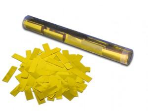Konfetti Stick - Gold