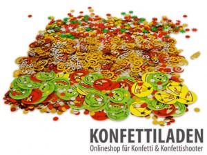 Streukonfetti - Angry Birds  - Big Pack