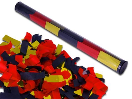 Konfetti Stick - Deutschland Edition