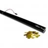 80cm E-Konfetti Shooter - Gold Metallic Konfetti
