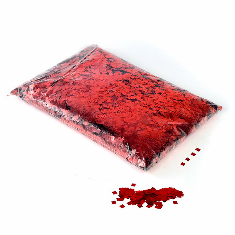 Rot Metallic Pixidust