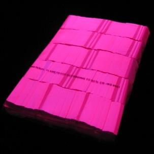 UV aktives Konfetti