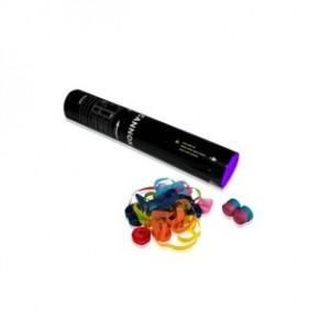 28cm Konfetti Shooter - Streamer - Multicolor