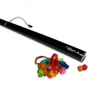 80 cm E-Shooter - Multicolour Streamer
