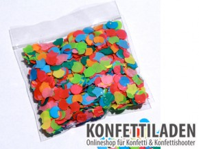 Streukonfetti - Multicolor