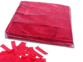 Rot - Slow falling Paper Konfetti