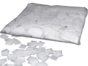 Weiß - SFP Konfetti 25x25mm