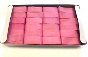 500gr Slow falling Paper Konfetti - Rosa
